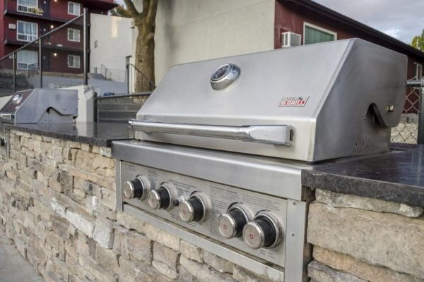 cougar ridge apartments bbq amenities