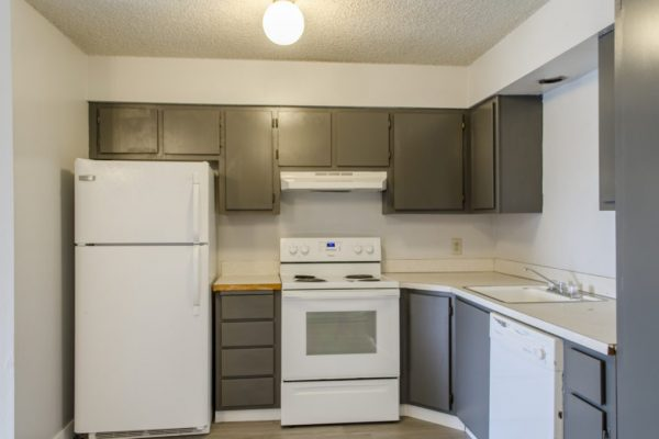 cougar ridge apartments kitchen