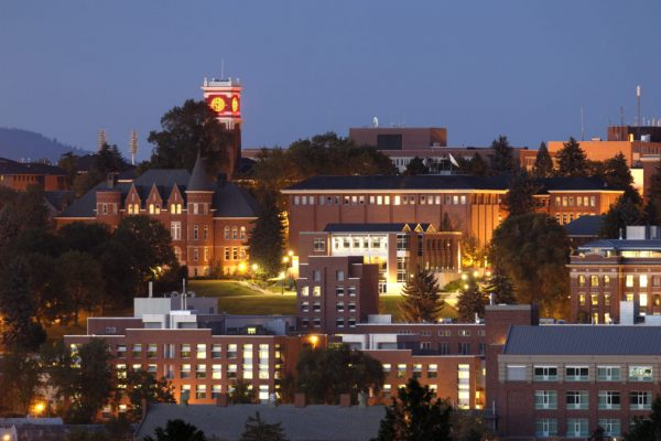 wsu in pullman washington
